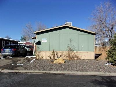 Mobile Home at 4829 Riverdale Ave Thornton, CO 80229