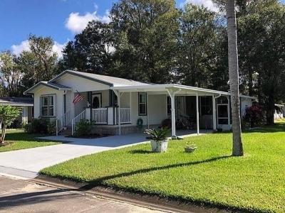 Mobile Home at 1797 Persimmon Circle Edgewater, FL 32141