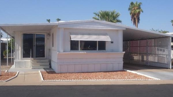 1974 Unknown Mobile Home For Sale