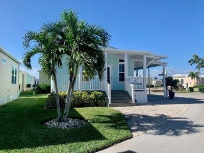 Mobile Home at 5 Ne Nautical Dr Jensen Beach, FL 34957