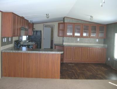 Mobile Home at 12400 Rojas Drive #74 El Paso, TX 79928