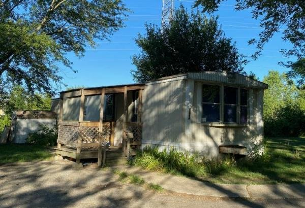 1982 Schult Mobile Home For Sale
