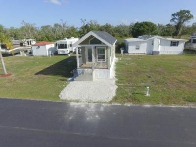 Mobile Home at 444 Dogwood Drive SW Labelle, FL 33935