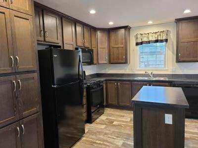 Mobile Home at 16430 Park Lake Rd. #6 East Lansing, MI 48823