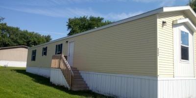 Mobile Home at 8907 NE 107th St Lot 36 Kansas City, MO 64157