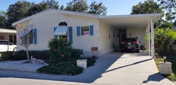 Photo 1 of 2 of home located at 10741 El Toro Dr. Riverview, FL 33569