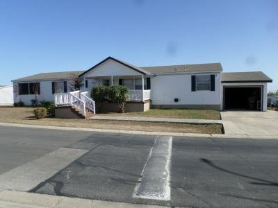 Mobile Home at 7460 Kitty Hawk Rd Site 030 Converse, TX 78109