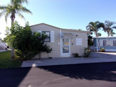 Mobile Home at 1019 Onondaga Fort Myers Beach, FL 33931