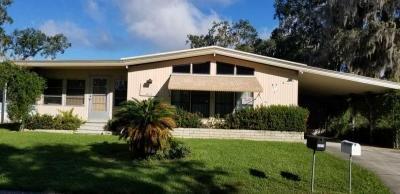 Mobile Home at 10558 Pleasant Blvd Riverview, FL 33569