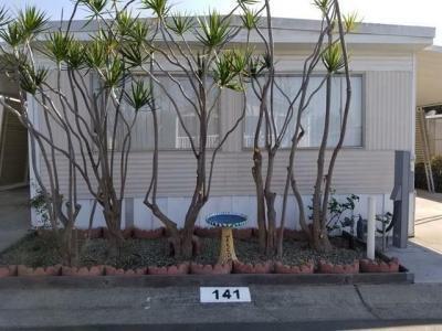 Mobile Home at 1010 E Bobier Dr #141 Vista, CA 92084