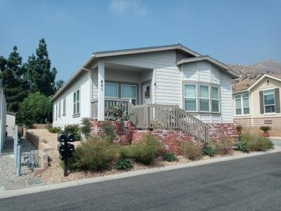 Mobile Home at 15455 Glenoaks Blvd 401 Sylmar, CA 91342