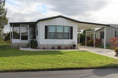 Mobile Home at 3618 Long Iron Crt, #184 North Fort Myers, FL 33917
