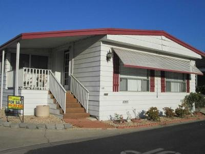 Mobile Home at 24001 Muirlands Lake Forest, CA 92630