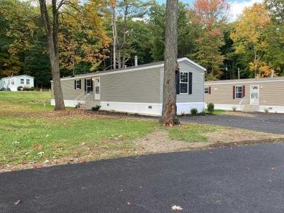 Mobile Home at 255 Susan Ln #45 South Cairo, NY 12482