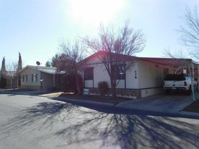 Mobile Home at 2121 East Ave I Lancaster, CA 93535