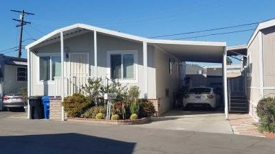 Mobile Home at 22516 S. Normandie Ave.space #21 Torrance, CA 90502