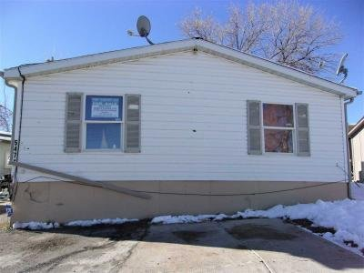 Mobile Home at 9400 Elm Ct Federal Heights, CO 80260