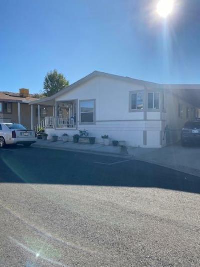Mobile Home at 40701 Rancho Vista Blvd #278 Palmdale, CA 93551
