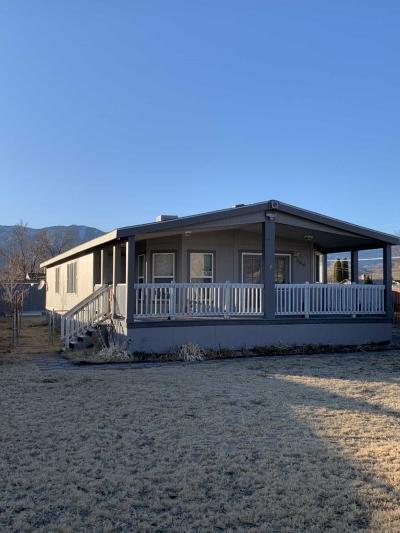 Mobile Home at 2460 Dori Way Carson City, NV 89701
