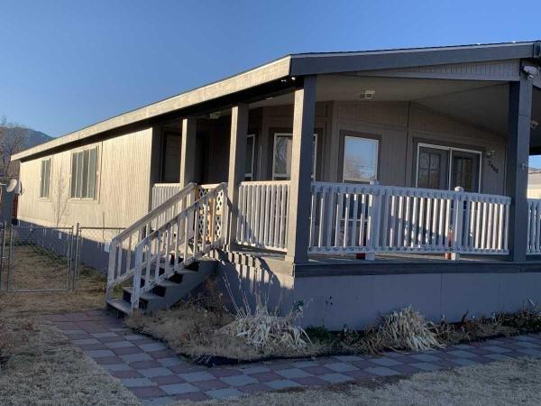 2001 Marlette Mobile Home For Sale