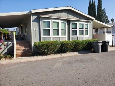 Mobile Home at 4901 Green River Rd. #90 Corona, CA 92880