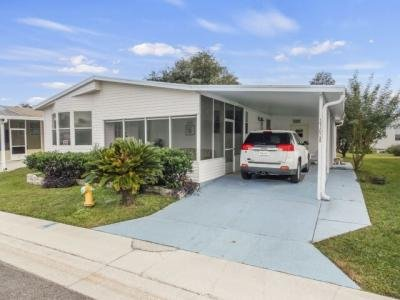 Mobile Home at 5950 Benz Drive Zephyrhills, FL 33540