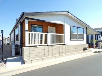 Mobile Home at 21851 Newland St., #222 Huntington Beach, CA 92646