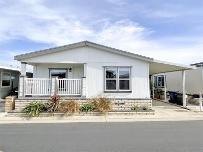 Mobile Home at 21851 Newland St., #254 Huntington Beach, CA 92646