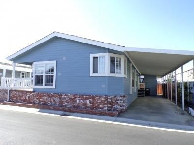 Mobile Home at 21851 Newland St., #238 Huntington Beach, CA 92646
