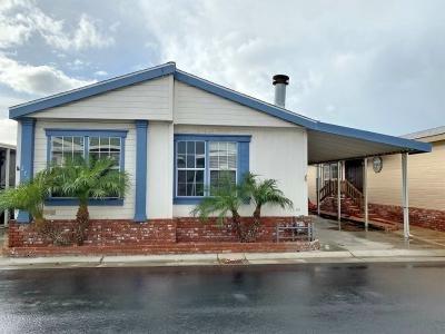Mobile Home at 21851 Newland St., #274 Huntington Beach, CA 92646
