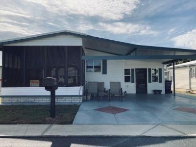 Mobile Home at 8910 Dunmore Dr. Hudson, FL 34667