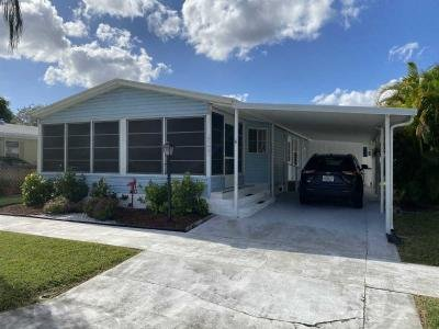 Mobile Home at 6593 NW 35 Ave Coconut Creek, FL 33073