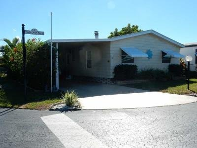 Mobile Home at 4530 9th St E #49 Bradenton, FL 34203