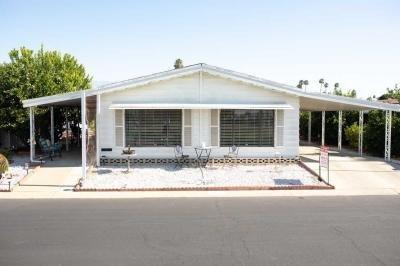 Mobile Home at N. Kirby St Sp # 456 Hemet, CA 92545