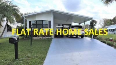 Mobile Home at 46 Ipanema Way Fort Pierce, FL 34951