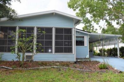 Mobile Home at 965 Highgate Blvd Winter Garden, FL 34787