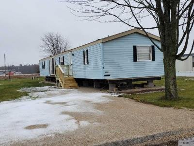 Mobile Home at W2377 Highway 10 #110 Forest Junction, WI 54123