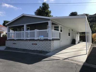 Mobile Home at 1951 47Th St #103 San Diego, CA 92102