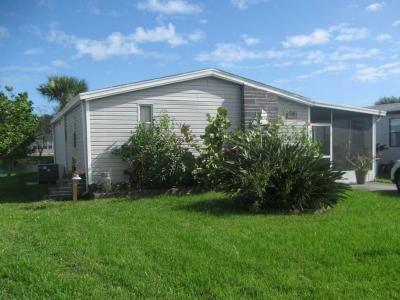 Mobile Home at 612 Waveside Drive Melbourne, FL 32934
