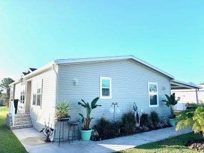 Mobile Home at 6037 Liberty Drive Groveland, FL 34736