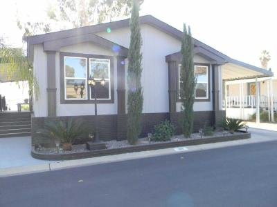 Mobile Home at 4361 Mission Blvd Sp 189 Montclair, CA 91763