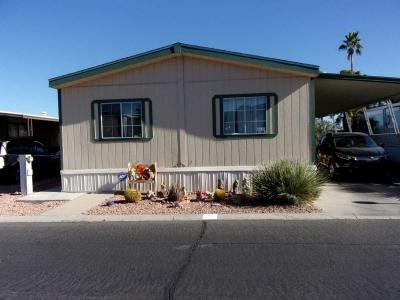 Mobile Home at 4505 E Desert Inn Rd Las Vegas, NV 89121