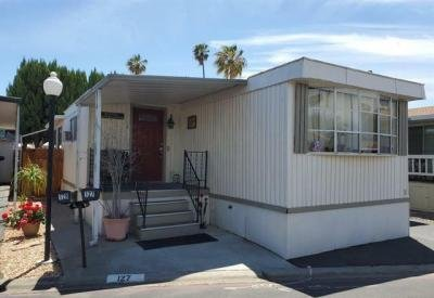 Mobile Home at 600 E. Weddell Dr. #127 Sunnyvale, CA 94089