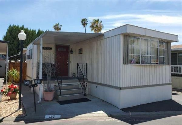 1972 US Financial Mobile Home For Sale