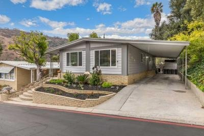 Mobile Home at 5700 Carbon Canyon Rd #111 Brea, CA 92823