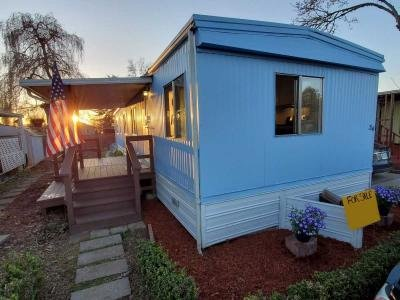 Mobile Home at 5335 Main Street #34 Springfield, OR 97478