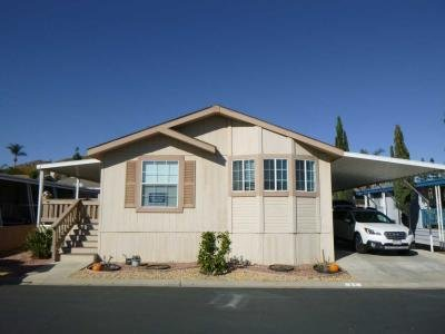 Mobile Home at 4000 Pierce St. # 74 Riverside, CA 92505