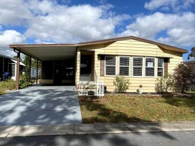 Mobile Home at 909 Se Serendipity Place Crystal River, FL 34429