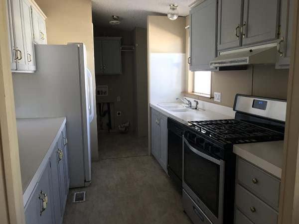 1993 Champion Mobile Home For Sale