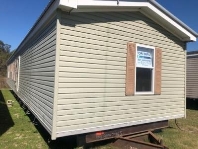 Mobile Home at 4027 NW Evangeline Thruway Carencro, LA 70520